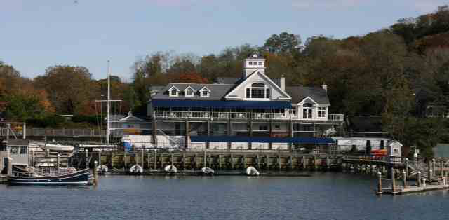 Northport Yacht Club Long Island